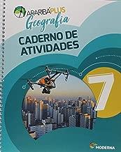 Arariba Plus. Geografia. 7º Ano - Caderno de Atividades
