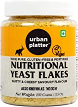 Urban Platter Nutritional Yeast Flakes, 100g