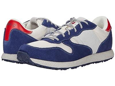 johnnie-O Range Runner Hybrid Golf Sneaker