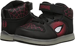 Favorite Characters - Spiderman High Top (Toddler/Little Kid)