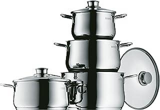 Amazon.es: juego de ollas para cocina de induccion - 4 estrellas y más