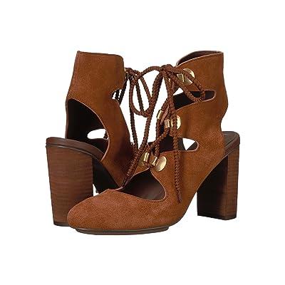 See by Chloe SB29182 (Medium Brown) High Heels