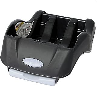 Evenflo Embrace 35 Infant Car Seat Base, Black (Discontinued by Manufacturer)