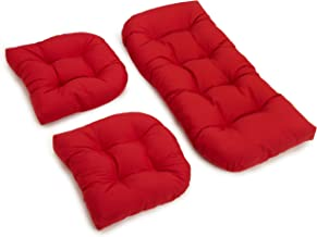 Best wicker cushion sets Reviews