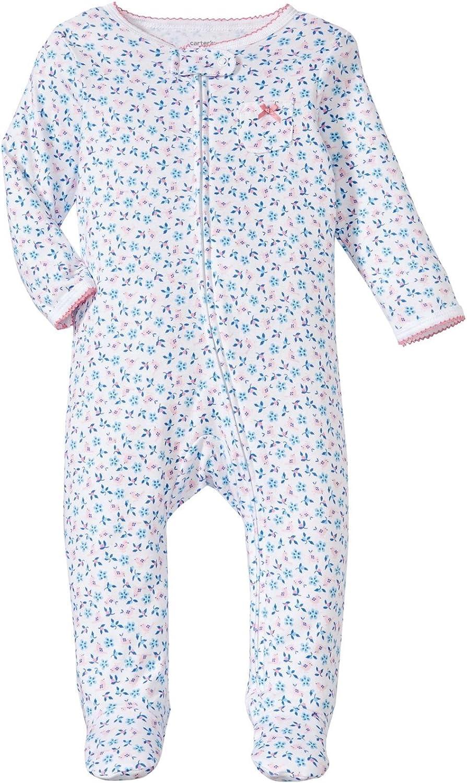 Carter's Baby Girls' Footie 115g064