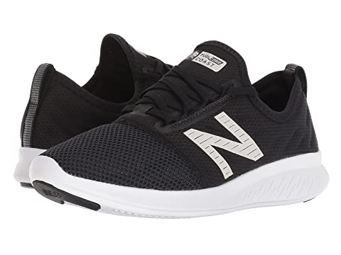 3ad84c88664 New Balance Coast v4 at Zappos.com