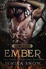 Ember: A Dragon Shifter Romance (The Dragao Book 1) Kindle Edition
