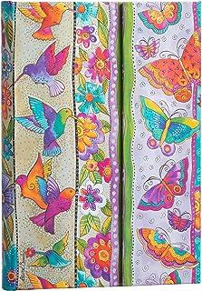 Hummingbird & Flutterbyes, Midi, UNL
