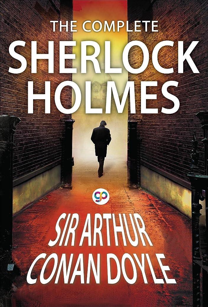肥料回復する守銭奴The Complete Sherlock Holmes: All 56 Stories & 4 Novels (Global Classics) (English Edition)