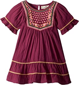 PEEK - Arizona Dress (Toddler/Little Kids/Big Kids)