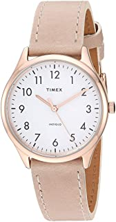 Timex Women's Modern Easy Reader 32mm Watch