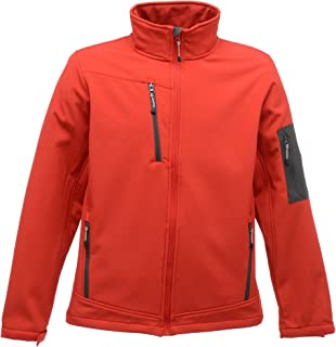 comprar comparacion Regatta Womens/Ladies Arcola Waterproof Breathable Soft Shell Jacket
