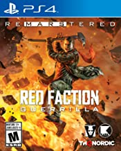 Best red faction guerrilla remastered ps4 Reviews