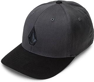 Volcom Men's Full Stone Flexfit Stretch Hat
