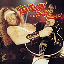 ted nugent greatest hits