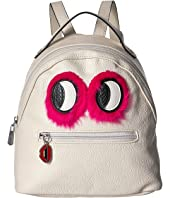 Circus by Sam Edelman - Eva Mini Backpack w/ Eye Applique