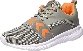 hummel Unisex's Lutz Sneakers