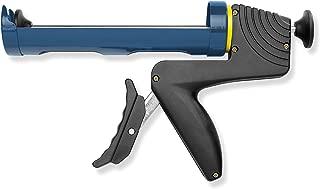 D&S Vertriebs Pistolet à cartouche professionnel en silicone 310 ml