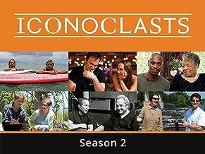 Iconoclasts Season 2