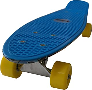 Bollinger 0pw-508Penny Board, Children, Multicolor, One Size