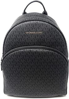 06c606c4601c MICHAEL Michael Kors Abbey Jet Set Large Leather Backpack