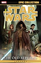 Star Wars Legends Epic Collection: The Old Republic Vol. 4 (English Edition)