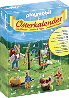 Playmobil 4169 Easter Advent Calendar