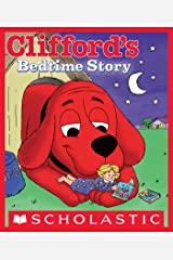 Clifford's Bedtime Story Kindle Edition