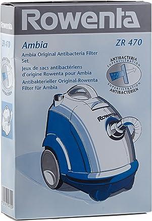 13d57bf9be82 Amazon.es: recambios rowenta - Bolsas para aspiradoras / Accesorios ...