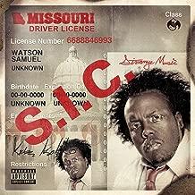 S.I.C. (EP) [Explicit]