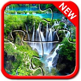 Waterfall Jigsaw Puzzles