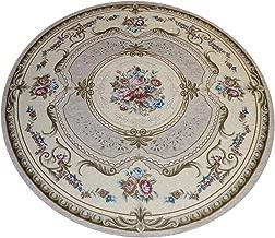 WEBTAPPETI Tapis Classique /économique Dessin Oriental Persan Tapis Salon Royal Shiraz 2079-RED Parure