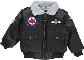 royal canadian air force jacket