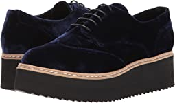 Shellys London - Tommy Platform Oxford