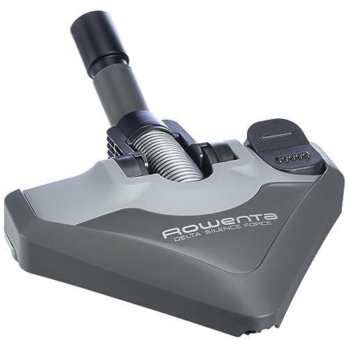 Rowenta ZR900501 Tête Delta Silence Force, Adaptateur s'adapte Ø 32 - 35 mm