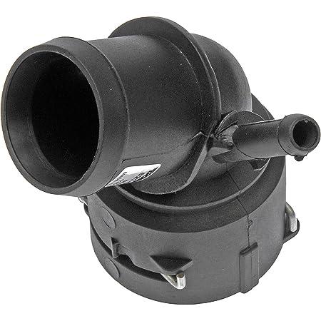 URO Parts 1J0122291 Cooling Hose Connector On Upper Radiator Hose