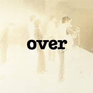 OVER(UHQ-CD/MQA)