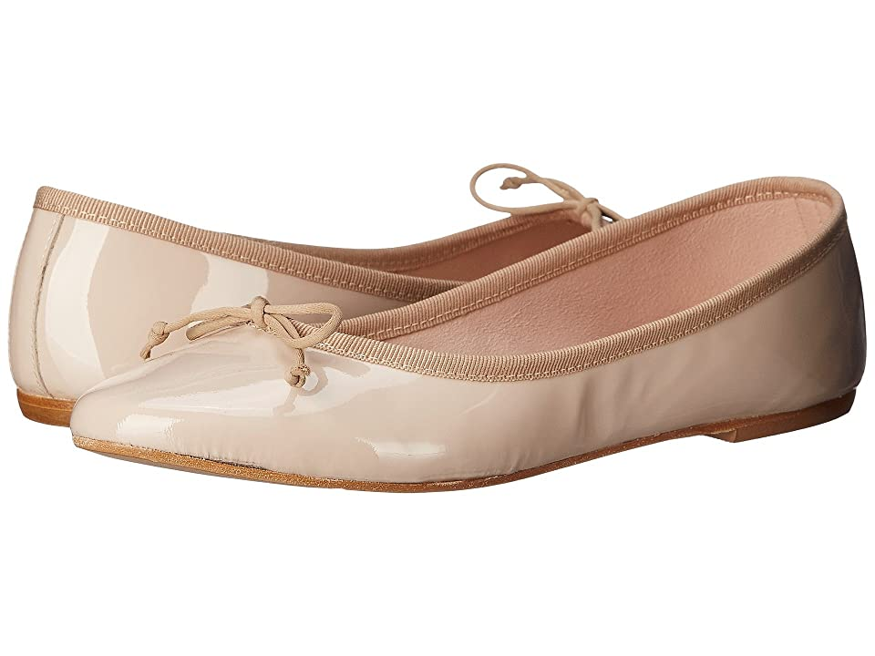 Summit by White Mountain Kendall (Nude Patent Leather) Women