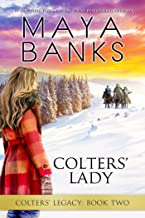 Colters' Lady (Colters' Legacy Book 2)