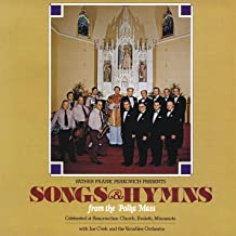 Songs and Hymns From the Original Polka Mass