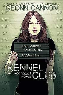Kennel Club (Underdogs Book 7)