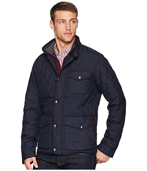 Polo Ralph Lauren Quilted Nylon Dartmouth Jacket At Zappos Com