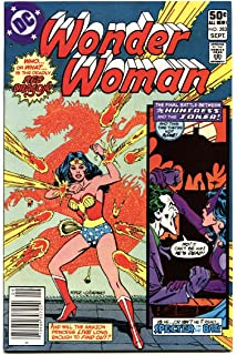 wonder woman 283