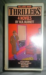 Four Novels: