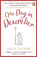 One Day in December: the heart-warming and uplifting bestseller that everyone's falling in love with (English Edition)