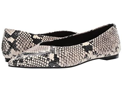 Calvin Klein Marjon (Natural Two-Tone Snake) Women