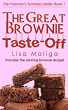 The Great Brownie Taste-off (The Yolanda's Yummery Series Book 1) (English Edition)