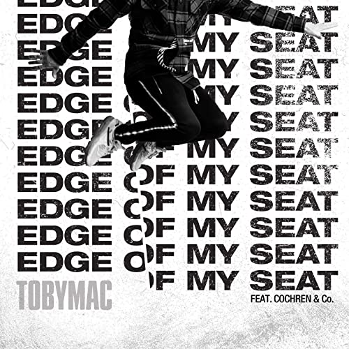Edge Of My Seat (Radio Version)