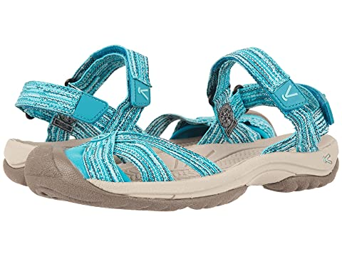 Keen Bali Strap Radiance/Algiers Discount Pay With Visa Discount Best Place Buy Cheap Extremely j2hJUfAI