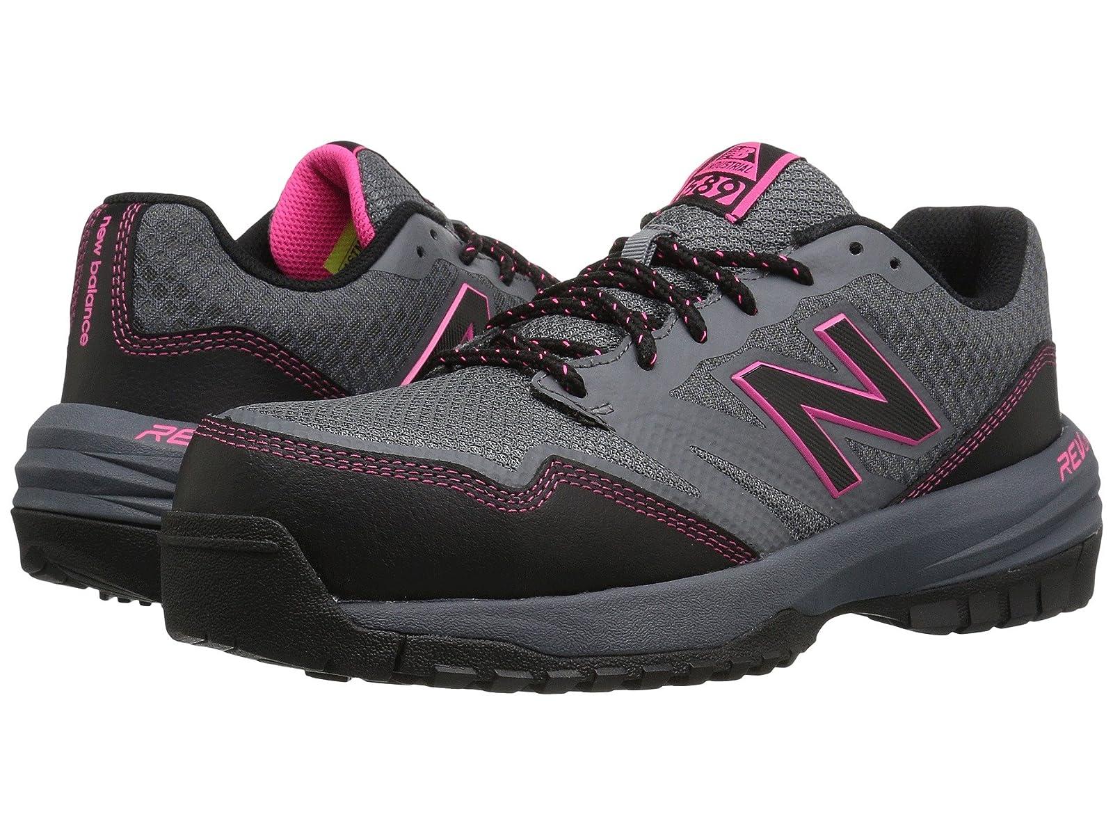 New Balance 589v1Atmospheric grades have affordable shoes